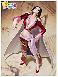 Anime Action-Figuren Inspiriert von One Piece Cosplay PVC 20 CM Modell Spielzeug Puppe Spielzeug