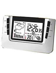 Multifunctional Weather Forecast Electronic Clock
