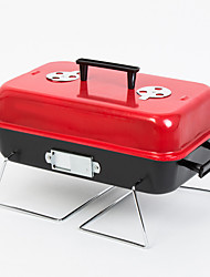 1PC Kitchen Supplies Stainless Steel Barbecue Grilled BBQ Tool Set