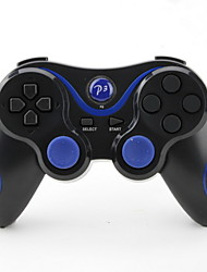 cheap -Ultra-Wireless Controller for PS3 (Assorted Colors)