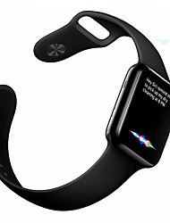 abordables -Bracelet de Montre  pour Apple Watch Series 3 / 2 / 1 Apple Bracelet Sport Fluoroélastomère Sangle de Poignet