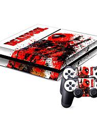economico -B-SKIN PS4 PS/2 Borse, custodie e pellicole - PS4 Originale #