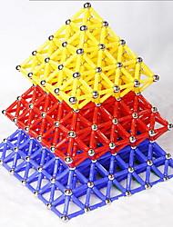 Blocos magnéticos Brinquedos Circular Forma Cilindrica Clássico e Intemporal Chique e Moderno Moda Peças Para Meninos Para Meninas Ano