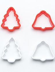 può quindicesimo fai da te albero di Natale campana tortiera biscotto taglierine stantuffo arredamento