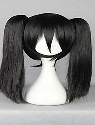 cheap -Synthetic Wig Straight Women's Capless Cosplay Wig Synthetic Hair