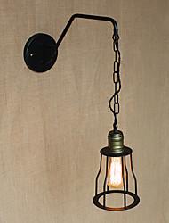 ristorante lampada corridoi catena caffè muro di ferro