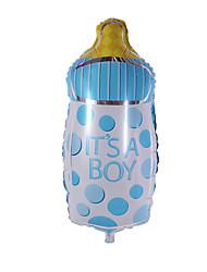 Balls Balloons Toys Cylindrical Novelty Boys' Girls' 1 Pieces