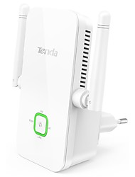 Tenda Wi-Fi Rang Extender 300Mbps Universal Wi-Fi Range Extender, Repeater, Wall Plug (A301)