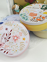 Embossed Tin Wedding Box / Gift Box / Chocolate Box 1 Pieces