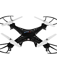 cheap -RC Drone SJ  R/C X300-1C 4CH 6 Axis 2.4G With HD Camera 2.0MP 200W RC Quadcopter One Key To Auto-Return Headless Mode 360°Rolling Access