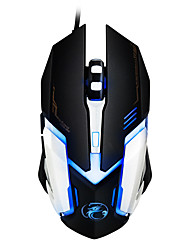 Gaming Mouse USB 800/1600/2400/3200 DPI Estone V6