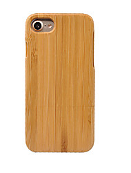 cheap -CORNMI For iphone 7 7 Plus 6 Plus 6S Plus 6 6S 5 5S SE Case Cover Bamboo Wood Hard Back Cover .