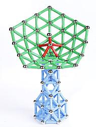 Brinquedos Magnéticos Peças Brinquedos Metal Magnética Novidades Dom
