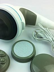 Недорогие -На все тело массажер Электродвижение Вибрация Способствует похудению Переносной Plastic 1