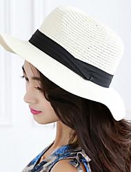 economico -Cappello da sole Unisex Vintage / Casual Estate Paglia