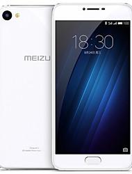 MEIZU MEIZU U10 5.0 pulgada Smartphone 4G (2GB + 32GB 13 MP Octa Core 3260  mAh)