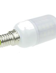 preiswerte -4W 350-400 lm E14 LED Mais-Birnen 40 Leds SMD 5630 Dekorativ Warmes Weiß Kühles Weiß Wechselstrom 100-240V