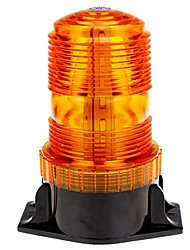 cheap -Encell Amber 30 LED Strobe Flashing Warning Light