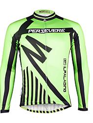 Ilpaladin Sport Men Long Sleeve Cycling Jerseys  CX731