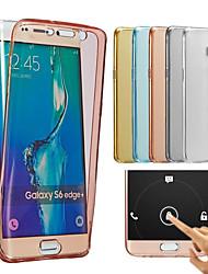 for Samsung Galaxy J7 2016 Case TPU Full body Protective Clear Cover Case J1 J2 J3 J5 J7 2016