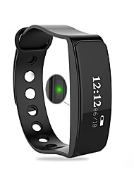 cheap -Smart Bracelet GPS Heart Rate Monitor Water Resistant / Water Proof Camera Hands-Free Calls Message Control Camera Control Audio Activity