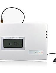 codice fisso sistemi di allarme domestico 315mhz 315mhz tastiera wireless GSM
