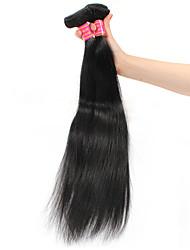 Brazilian Virgin Hair Straight 2 Bundle Deals 6A Unprocessed Virgin Peruvian Straight Weave Bundles Cheap Human Hair Weave Online