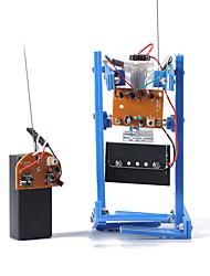 Crab Kingdom® Single Chip Mikrotietokone Toimistoon ja opetukseen 9*9*12