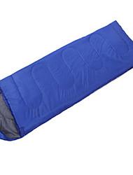 Недорогие -Спальный мешок на открытом воздухе Кокон 10 °C Односпальный комплект (Ш 150 x Д 200 см) Утиный пух Ultralight / Водонепроницаемость / Ультралегкий (UL) / Водонепроницаемость / Компактность