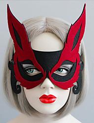 Dekorationer Holiday Dekorationer Party Masker Bomuld