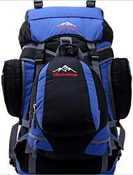 preiswerte -50 L Tourenrucksäcke/Rucksack Radfahren Rucksack Travel Duffel Klettern Freizeit Sport Radsport / Fahhrad Laufen Camping & Wandern