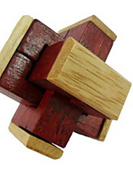 Kong Ming Lock Toys Wood 5 to 7 Years 8 to 13 Years 14 Years & Up
