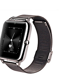 preiswerte -Smart Watch Video Kamera Freisprechanlage Nachrichtensteuerung Kamera Kontrolle Audio 3G 2G Bluetooth 4.0 iOS Android SIM-Karte