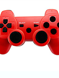 abordables -Bluetooth Controles para Sony PS3 Inalámbrico #