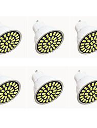 GU10 LED Spotlight G50 32LED SMD 5733 480LM-500lm Warm White Cold White Decorative AC110 AC220V