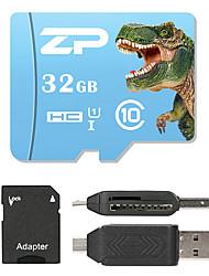ZP 32Go TF carte Micro SD Card carte mémoire UHS-I U1 Class10