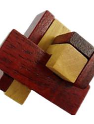 Kong Ming Lock Luban Lock Toys Toys Boys' Girls' Pieces