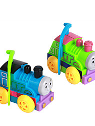 cheap -Wind-up Toy Train Plastic Boys´ Girls´