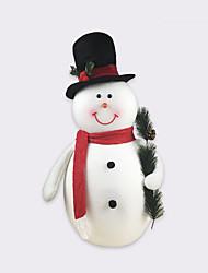 Недорогие -Рождественский декор Новогодние подарки Рождественские игрушки Товары для отпуска Рождество Пена Кот