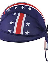 Cappelli Cappello Fascia BiciclettaTraspirante Asciugatura rapida Antivento Isolato Limita la formazione di funghi Sfregamento ridotto