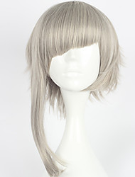 cheap -Cosplay Wigs Cosplay Cosplay Anime Cosplay Wigs 45cm CM Heat Resistant Fiber Male