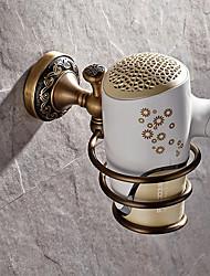 Badezimmer Gadget / Antikes Messing Antik