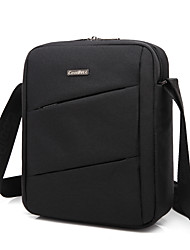 cheap -CoolBell 10.6 Inch Messenger Shoulder Bag With Adjustable Shoulder Strap Simple Style Sleeve Case CB-6202