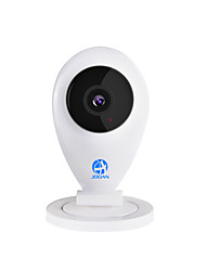 cheap -JOOAN® 1 mp Baby Monitor 1/4 Inch CMOS 420TV line 110 ° °C Night Vision Range  15 m 2.4 Hz