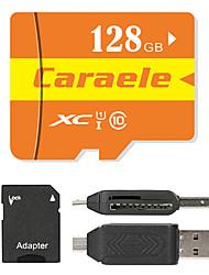 Caraele 128GB TF Micro SD Card scheda di memoria UHS-I U1 Class10