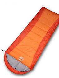 Sleeping Bag Rectangular Bag Single 10 Hollow CottonX75 Camping Traveling Indoor Well-ventilated Waterproof Portable Windproof Rain-Proof