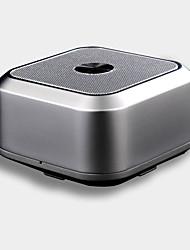 altoparlanti bluetooth senza fili 2.0 CHPortatile / All'aperto / Impermeabile / mic Bult-in / Supporto memory card / Supporto FM / disco