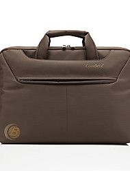 CoolBell 15.6 Inch Notebook Briefcase Messenger Bag for Dell Alienware / Macbook / Lenovo / HP CB-1142