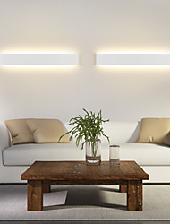 cheap -Modern/Contemporary Flush Mount wall Lights For Metal Wall Light 90-240V 0.2WW