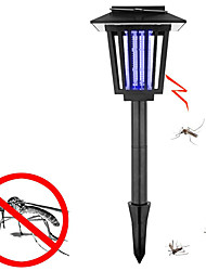 Outdoor Mosquito Lamp Portable Hand-Held Solar Street Lights LED Home Solar Night Light
